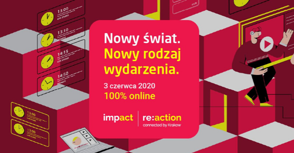 Krakow Startup Community Newsletter, The Pitch: Impact Re:Action, Service Providers Base, Dragons Cave Returns, DajżeKompa & More