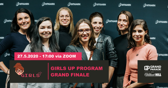 , The Pitch: Girls Up Program Finale, Pre-Accelerator Info Day, WP Engine, Microsoft Office Hours & More