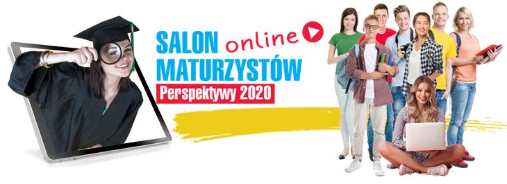 Salon Maturzystów