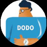 Sprawozdanie z realizacji obowiązków IOD na gruncie DODO