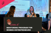 , The Pitch: GirlsUp Mentoring Programme, OMGKRK Hiring, New Co-working Space Launched, Open Coffee & More